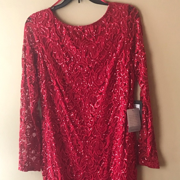 MARINA Dresses & Skirts - MARINA DRESS NWT